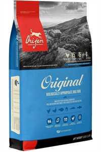 Orijen Original Tahılsız Yetişkin Köpek Maması 17kg - Thumbnail
