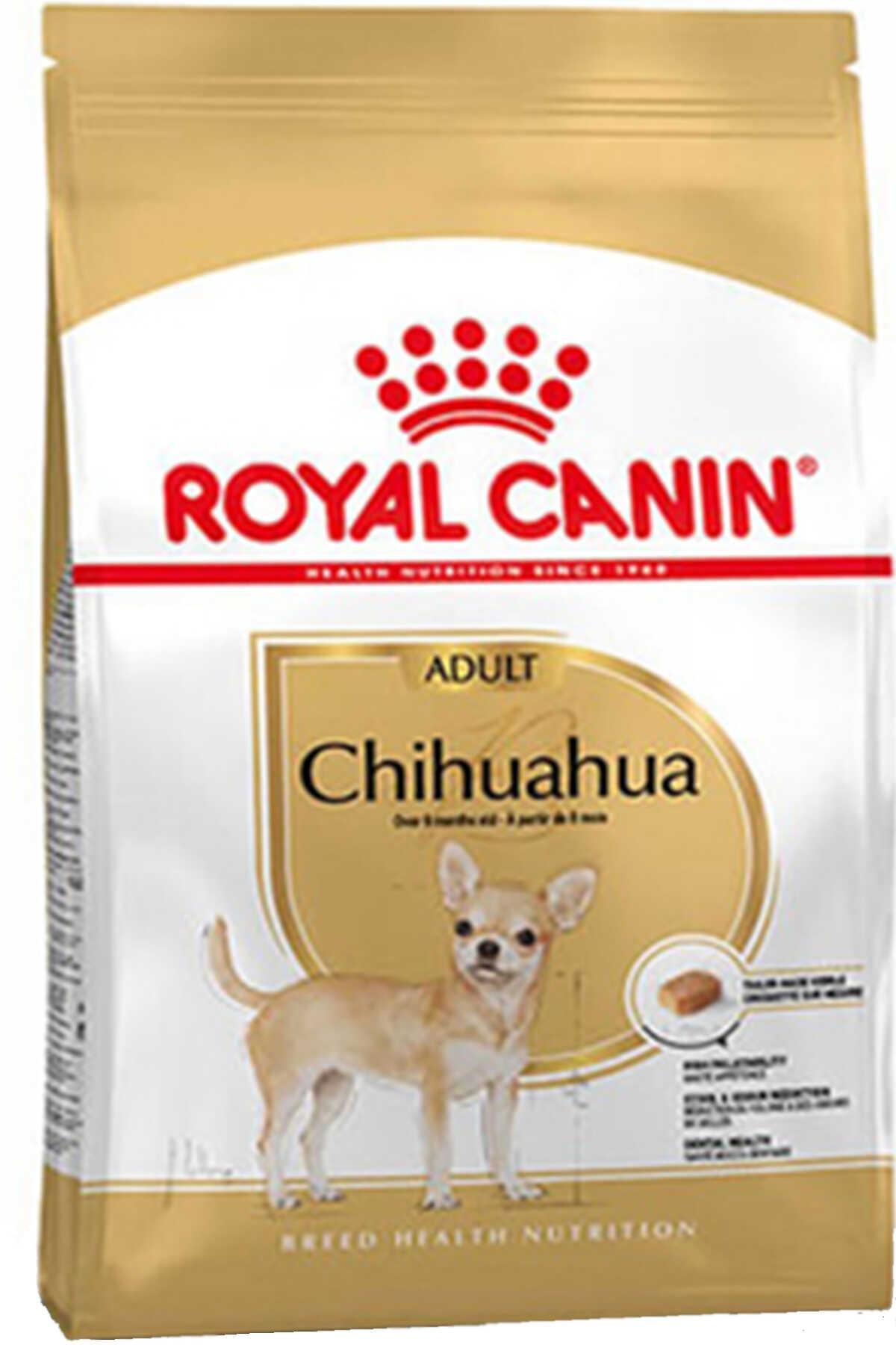 Royal Canin Chihuahua Yetişkin Köpek Maması 1,5kg
