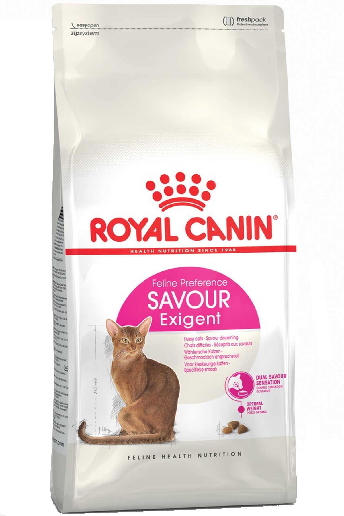 Royal Canin Exigent 35/30 Seçici Yetişkin Kedi Maması 2kg