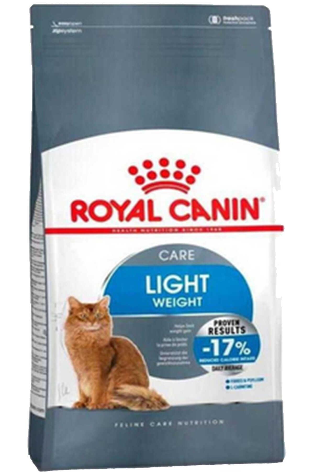 Royal Canin Light Weight Kedi Maması 8kg