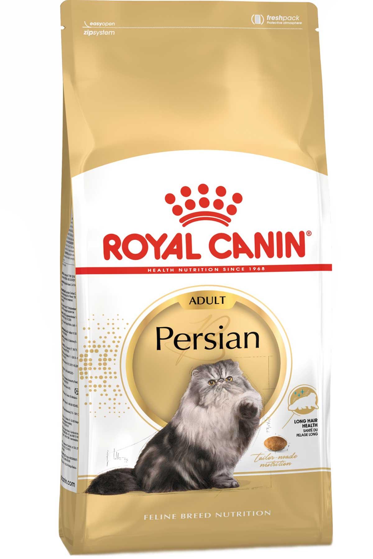 Royal Canin Persian İran Irkı Yetişkin Kedi Maması 4kg