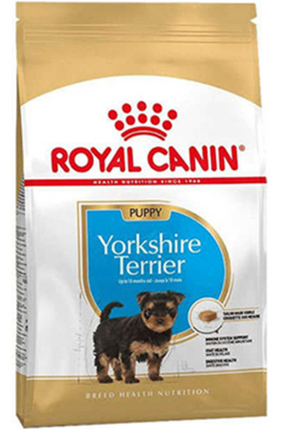 Royal Canin Yorkshire Terrier Puppy Yavru Köpek Maması 1,5kg