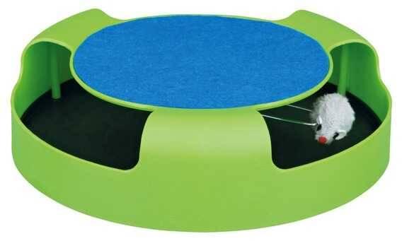 Trixie Kedi Fare Yakala Oyunu 25cm