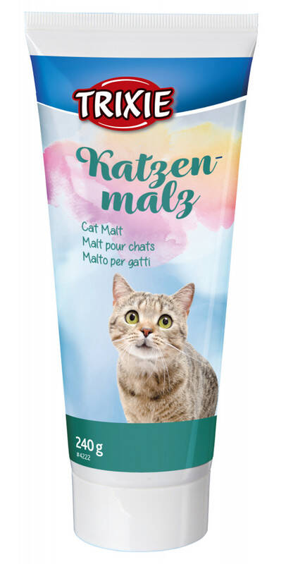 Trixie Kedi Maltı 240gr