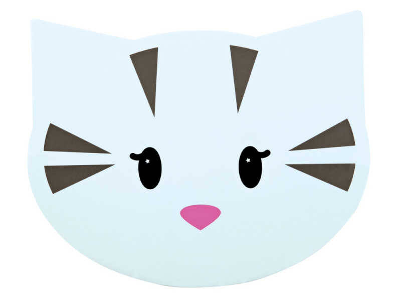 Trixie Kedi Mama ve Su Kabı Servisi 35x28cm