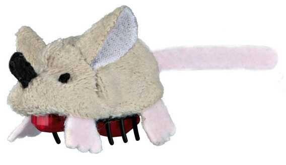 Trixie Kedi Oyuncağı Hareketli Fare 5,5cm