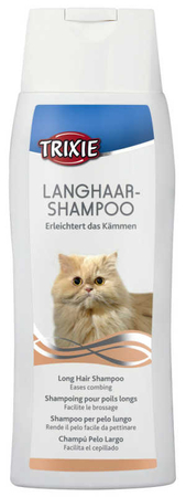 Trixie Kedi Şampuanı 250ml - Thumbnail