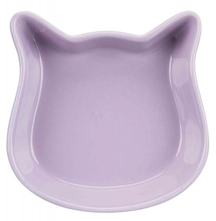 Trixie Kedi Seramik Mama ve Su Kabı 0,25lt 12cm - Thumbnail