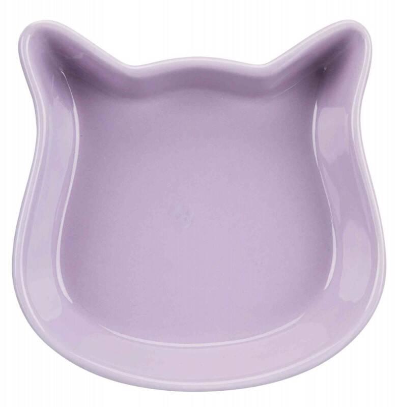 Trixie Kedi Seramik Mama ve Su Kabı 0,25lt 12cm