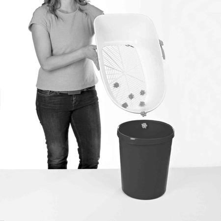 Trixie Elekli Kedi Tuvaleti 47x26x69cm (XL) - Thumbnail