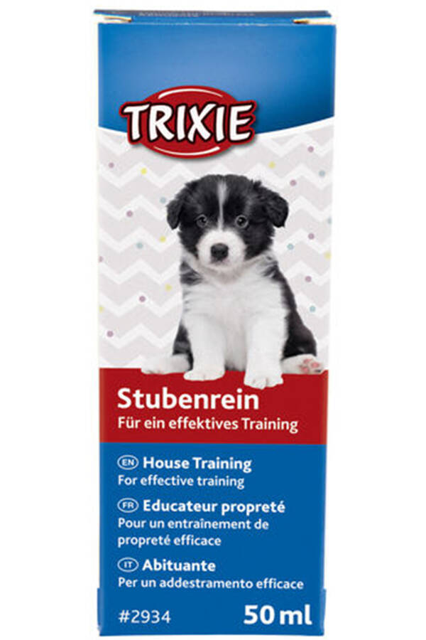 Trixie Köpek Tuvalet Eğitim Kokusu 50ml